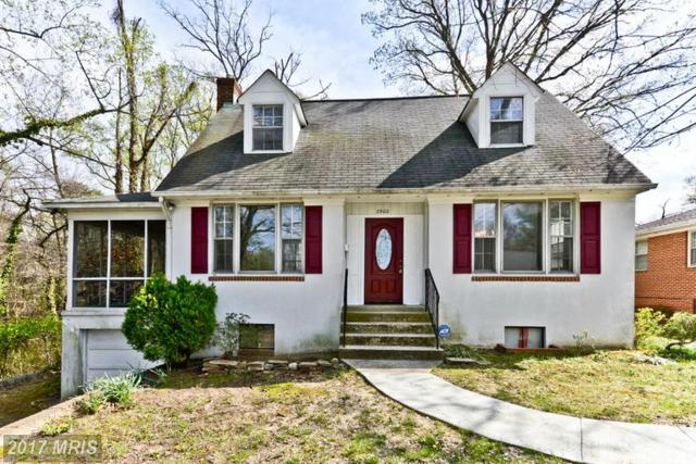 2900 Logan Street, District Heights, MD 20747 (#PG9888109) :: Pearson Smith Realty