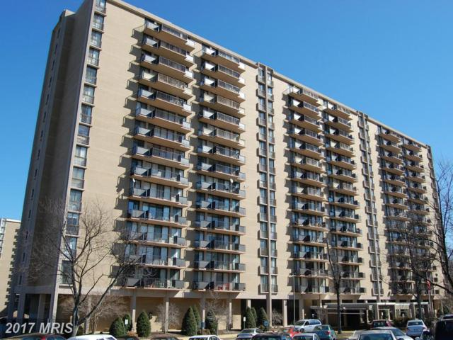 6100 Westchester Park Drive #516, College Park, MD 20740 (#PG9889326) :: Pearson Smith Realty