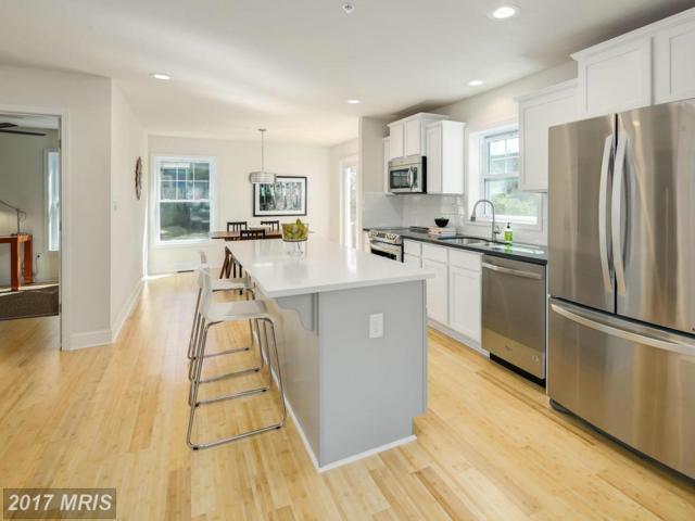 3719 34TH Street, Mount Rainier, MD 20712 (#PG9901639) :: LoCoMusings
