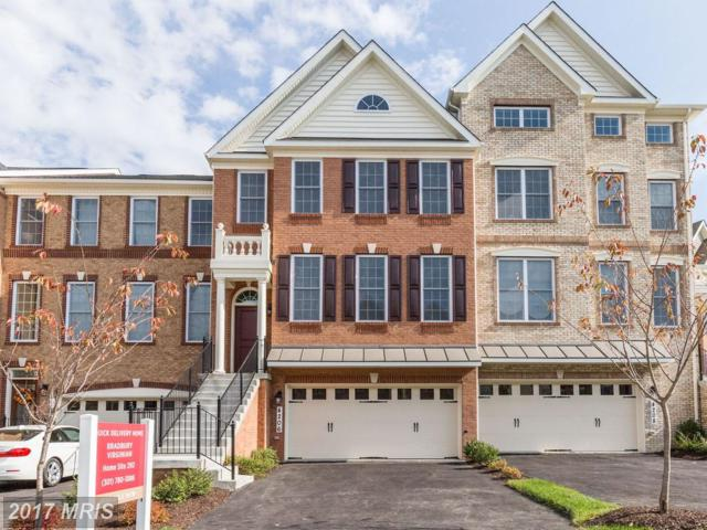 4206 Lariat Drive, Upper Marlboro, MD 20772 (#PG9904729) :: Pearson Smith Realty