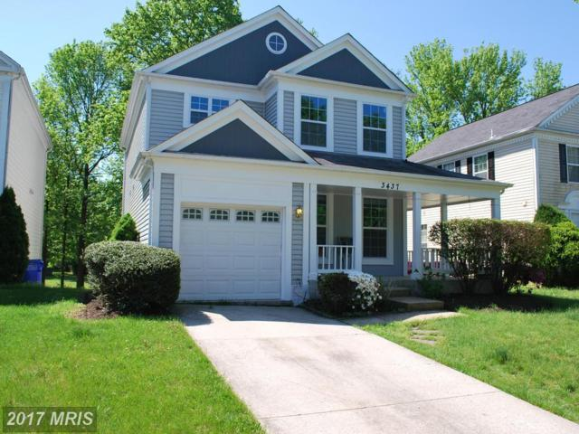 3437 Everette Drive, Bowie, MD 20716 (#PG9920316) :: Pearson Smith Realty