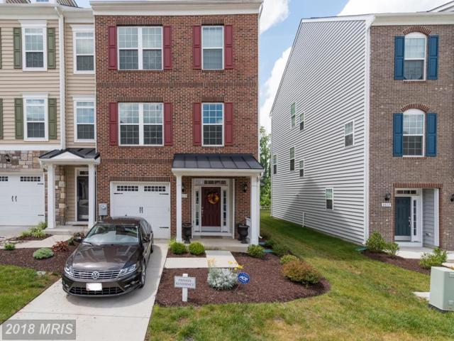 4809 Forest Pines Drive, Upper Marlboro, MD 20772 (#PG9947983) :: Pearson Smith Realty