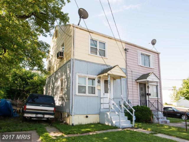 7003 Lombard Street, Landover, MD 20785 (#PG9952658) :: Pearson Smith Realty