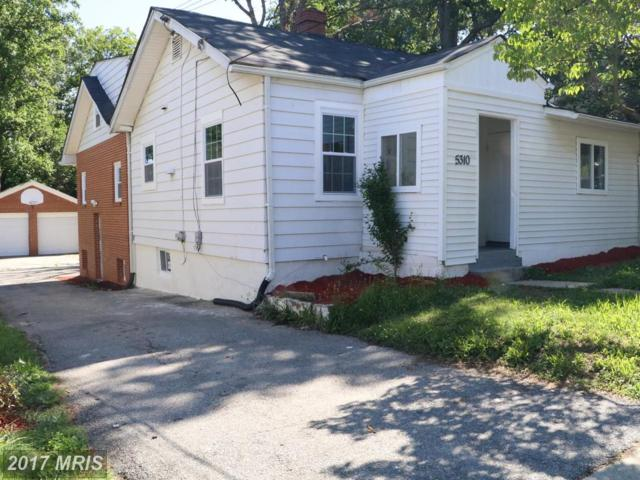5310 Emerson Street, Hyattsville, MD 20781 (#PG9959385) :: LoCoMusings