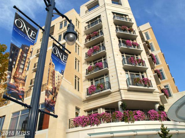 155 Potomac #336, National Harbor, MD 20745 (#PG9966049) :: ExecuHome Realty
