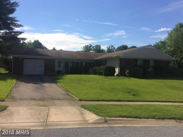 12215 Rockledge Drive, Bowie, MD 20715 (#PG9978612) :: Pearson Smith Realty