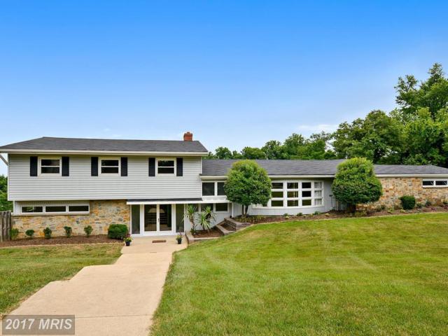 104 Vista Terrace, Oxon Hill, MD 20745 (#PG9978661) :: LoCoMusings
