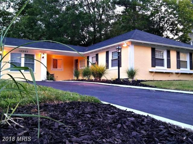 12505 Starlight Lane, Bowie, MD 20715 (#PG9987595) :: Pearson Smith Realty