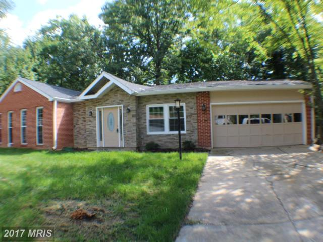 12624 Prestwick Drive, Fort Washington, MD 20744 (#PG9987611) :: Pearson Smith Realty