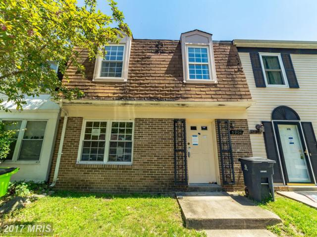 5904 Applegarth Place, Capitol Heights, MD 20743 (#PG9989019) :: Pearson Smith Realty
