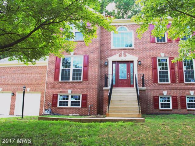 12715 Halyard Place, Fort Washington, MD 20744 (#PG9993694) :: Pearson Smith Realty
