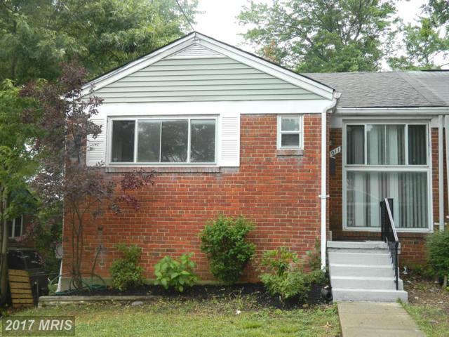 7011 Farragut Street, Hyattsville, MD 20784 (#PG9995371) :: LoCoMusings
