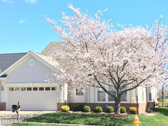 13650 Heritage Valley Way, Gainesville, VA 20155 (#PW10012268) :: Keller Williams Pat Hiban Real Estate Group