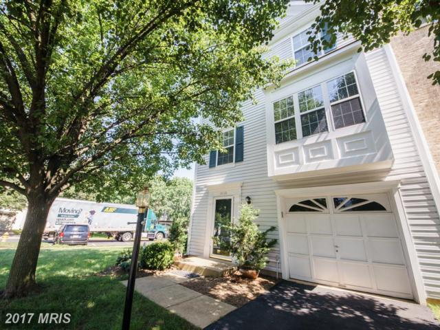 14110 Red Rock Court, Gainesville, VA 20155 (#PW10030986) :: Pearson Smith Realty