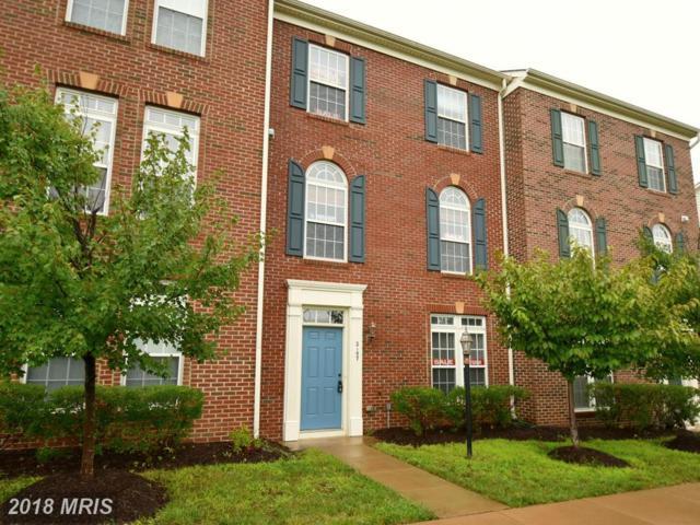 2157 Potomac Club Parkway, Woodbridge, VA 22191 (#PW10037033) :: Pearson Smith Realty