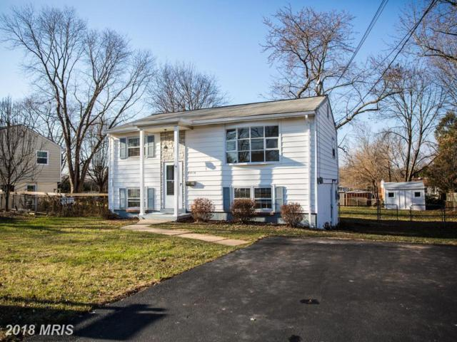 9410 Westmoreland Avenue, Manassas, VA 20110 (#PW10051030) :: Pearson Smith Realty