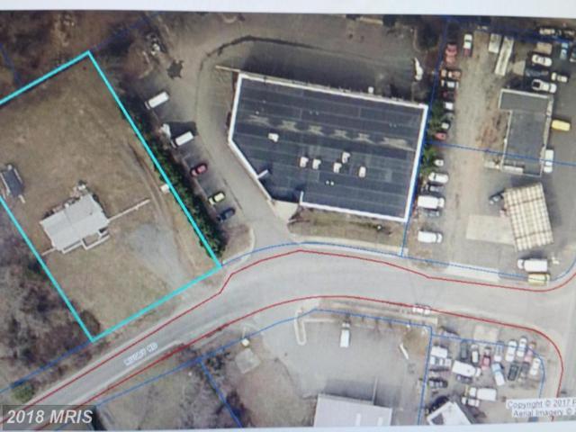 8308 Rugby Road, Manassas Park, VA 20111 (#PW10072788) :: Pearson Smith Realty