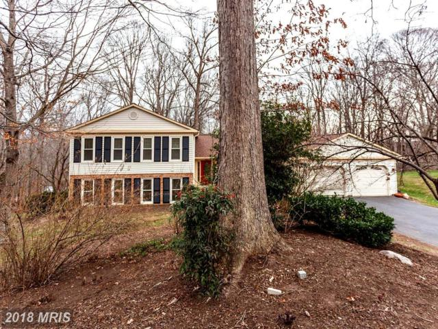 11803 Antietam Road, Woodbridge, VA 22192 (#PW10124653) :: Pearson Smith Realty
