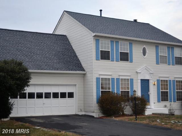15417 Bevanwood Drive, Woodbridge, VA 22193 (#PW10128325) :: Pearson Smith Realty