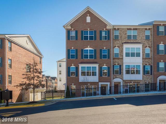 15350 Kensington Park Drive 115L, Woodbridge, VA 22191 (#PW10169291) :: CR of Maryland