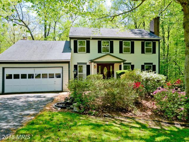 6491 Mockingbird Lane, Manassas, VA 20111 (#PW10173160) :: Eric Stewart Group