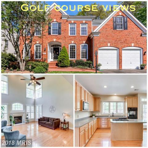 4525 Mosser Mill Court, Woodbridge, VA 22192 (#PW10220763) :: The Withrow Group at Long & Foster