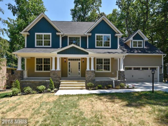 18413 Cedar Drive, Triangle, VA 22172 (#PW10238785) :: SURE Sales Group