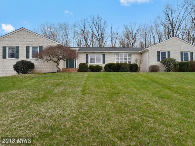 9425 Windy Hill Drive, Nokesville, VA 20181 (#PW10247498) :: Keller Williams Pat Hiban Real Estate Group