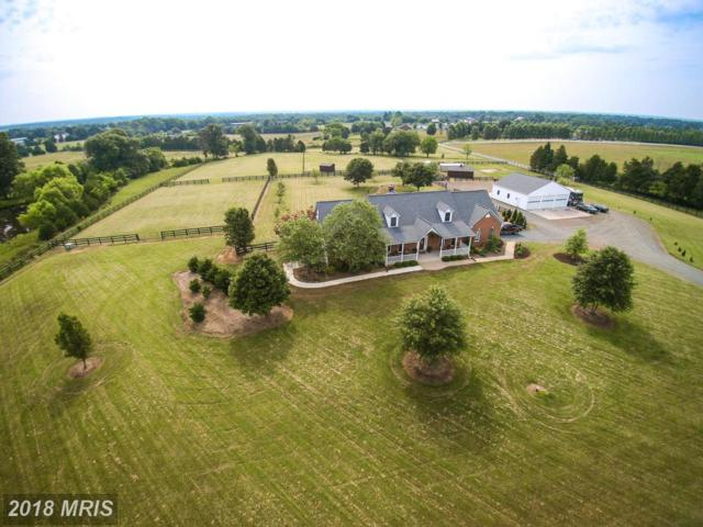 13145 Carriage Ford Road, Nokesville, VA 20181 (MLS #PW10259758) :: Explore Realty Group