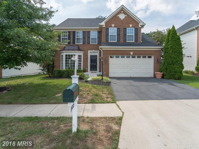 14085 Clatterbuck Loop, Gainesville, VA 20155 (#PW10316197) :: Network Realty Group