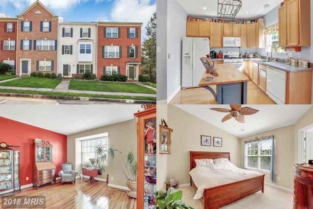 16920 Jed Forest Lane, Woodbridge, VA 22191 (#PW10323919) :: Browning Homes Group