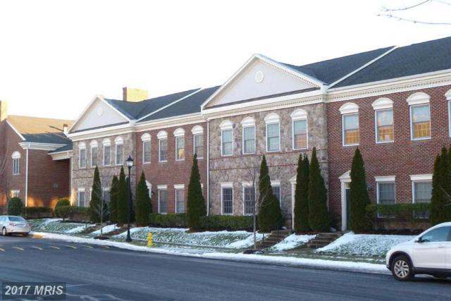 4004 Genesee Place Suite 105, Prince William, VA 22192 (#PW9785616) :: LoCoMusings