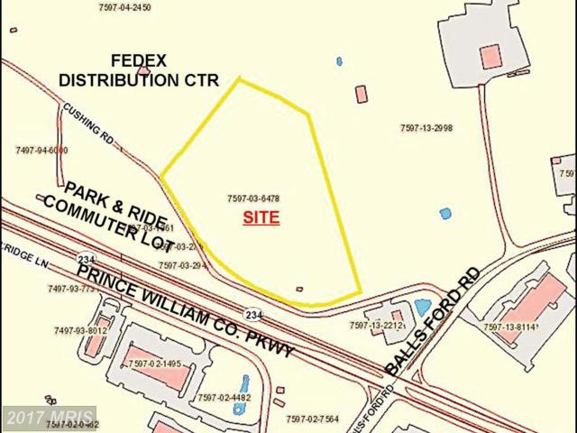 7413 Cushing Road, Manassas, VA 20109 (#PW9829838) :: Arlington Realty, Inc.