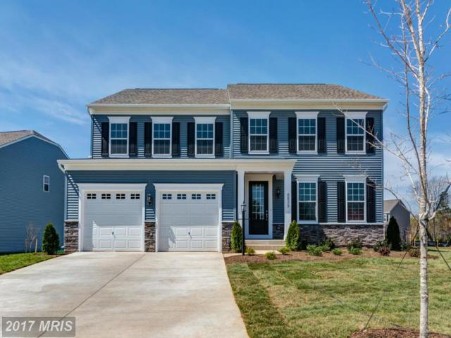 8829 Old Dominion Hunt Circle, Manassas, VA 20110 (#PW9936413) :: LoCoMusings
