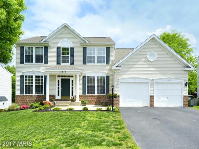 15345 Tina Lane, Woodbridge, VA 22193 (#PW9942048) :: Pearson Smith Realty
