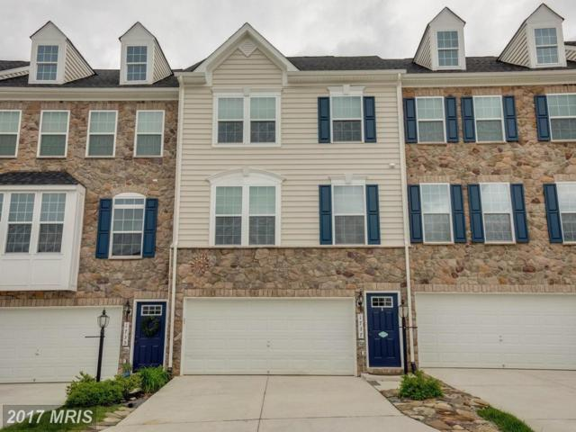 1737 Rockledge Terrace, Woodbridge, VA 22192 (#PW9957397) :: LoCoMusings