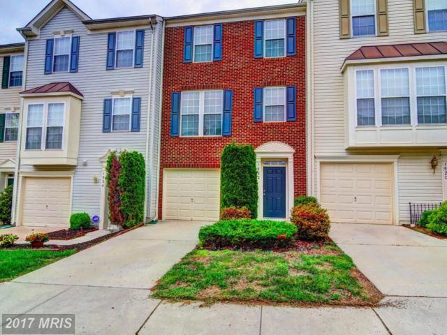 1522 Grosbeak Court, Woodbridge, VA 22191 (#PW9963365) :: LoCoMusings