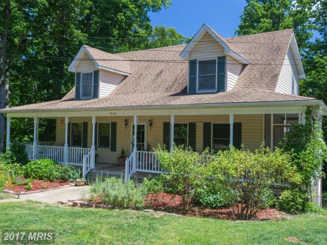 18321 Chestnut Drive, Triangle, VA 22172 (#PW9966151) :: Pearson Smith Realty