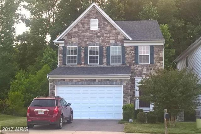 3281 Eagle Ridge Drive, Woodbridge, VA 22191 (#PW9978073) :: LoCoMusings