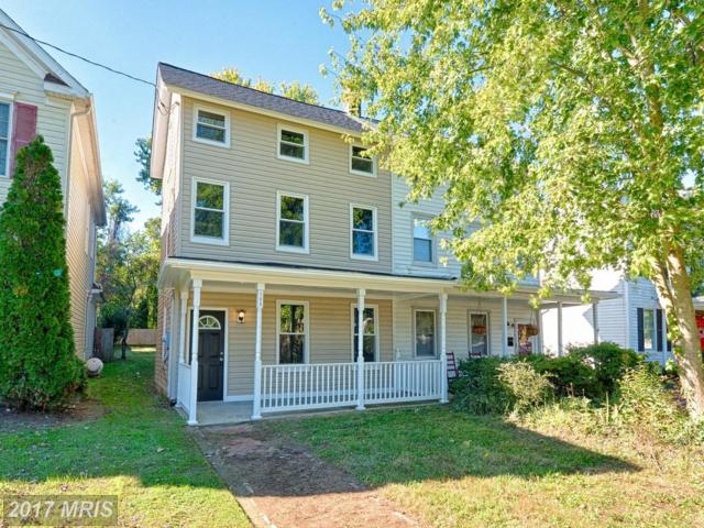 108 Kidwell Avenue, Centreville, MD 21617 (#QA10067077) :: Pearson Smith Realty