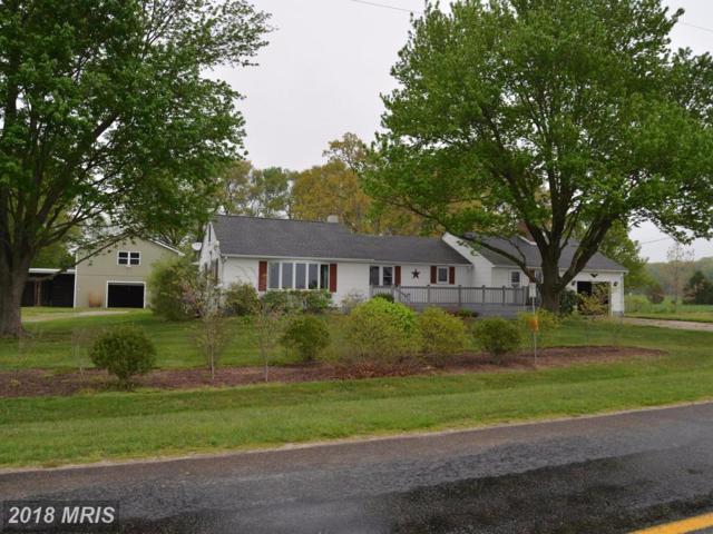 106 Carter Road, Church Hill, MD 21623 (#QA10078461) :: Pearson Smith Realty