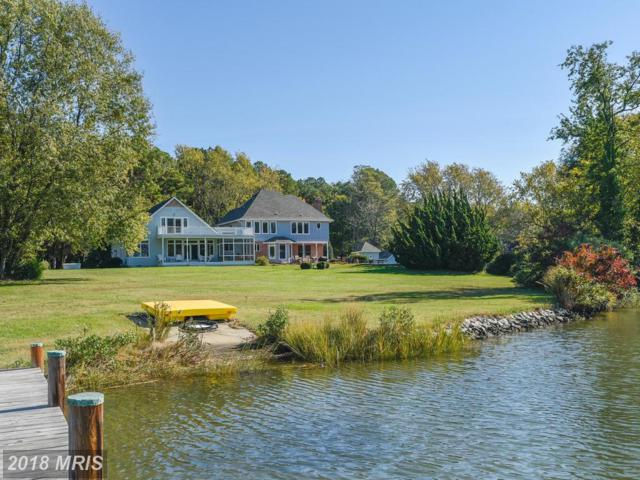 200 Drake Lane, Chester, MD 21619 (#QA10097101) :: Bob Lucido Team of Keller Williams Integrity