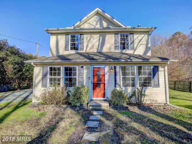 4205 Main Street, Grasonville, MD 21638 (#QA10159010) :: RE/MAX Executives