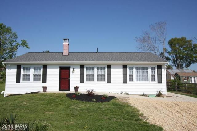 510 Paul Drive, Stevensville, MD 21666 (#QA10231758) :: The Maryland Group of Long & Foster