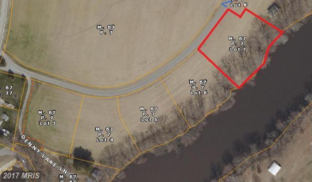 130 Bullet Run Lane, Wye Mills, MD 21679 (#QA9696849) :: LoCoMusings