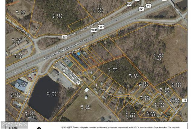 124 Hess Frontage Road, Grasonville, MD 21638 (#QA9747986) :: Browning Homes Group
