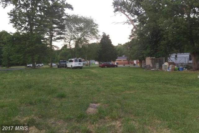 456 Grasonville Cemetery Road, Grasonville, MD 21638 (#QA9785710) :: Pearson Smith Realty