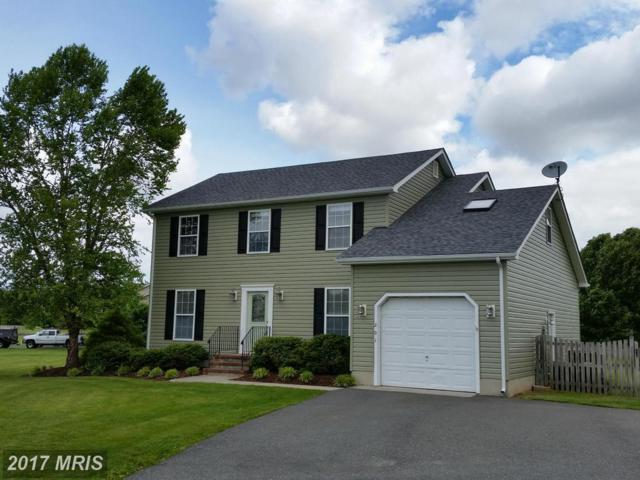 201 Kesley Court, Queen Anne, MD 21657 (#QA9859751) :: Pearson Smith Realty