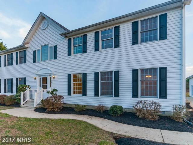 105 N W Creek Drive, Stevensville, MD 21666 (#QA9875384) :: Pearson Smith Realty