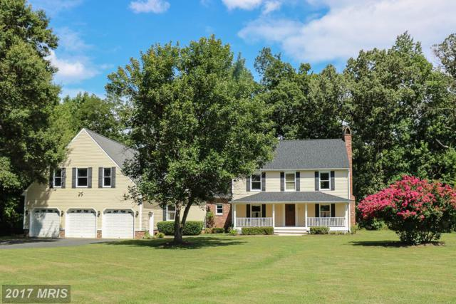 18 Greenwood Shoals, Grasonville, MD 21638 (#QA9887405) :: Pearson Smith Realty